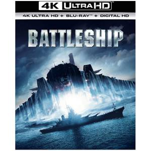 Battleship - 4K Ultra HD