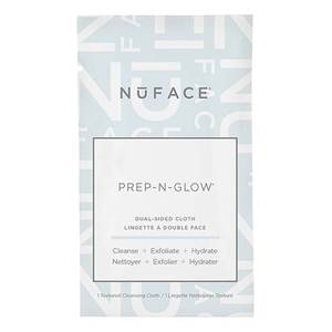NuFACE Prep-N-Glow Cloths (Pack of 5)
