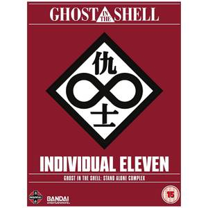 Ghost In The Shell: SAC - Individual Eleven