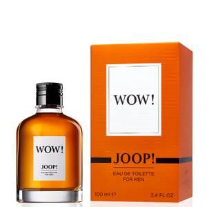 JOOP! WOW! Eau de Toilette 100ml