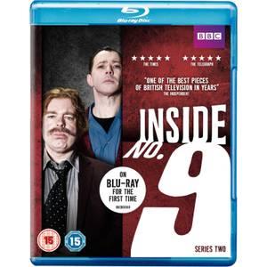 Inside No 9 - Series 2