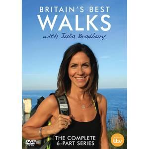 Britain's Best Walks With Julia Bradbury - Series 2