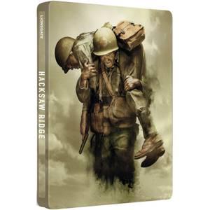 Hacksaw Ridge - Limited Edition Steelbook