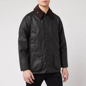 Barbour Heritage Men's Bedale Wax Jacket - Sage