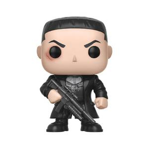 Figurine Pop! Punisher Daredevil