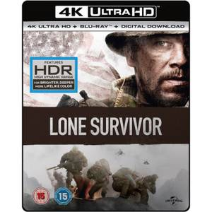 Lone Survivor - 4K Ultra HD
