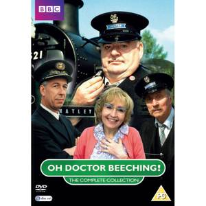 Oh Doctor Beeching! The Complete Collection