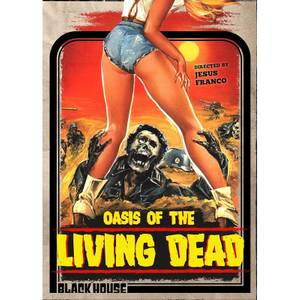 Oasis of the Living Dead