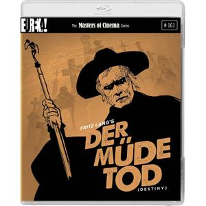 Der Müde Tod (Destiny) (Masters Of Cinema)