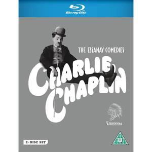 Charlie Chaplin: The Essanay Films