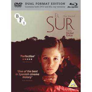 El Sur - Dual Format (Includes DVD)