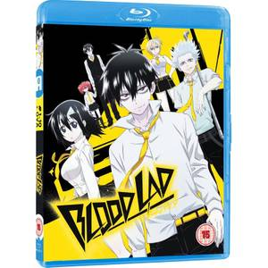 Blood Lad - Season 1