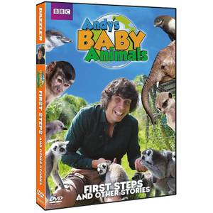 Andy's Baby Animals (BBC) - Complete Series