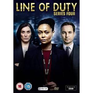 Line of Duty - Series 4