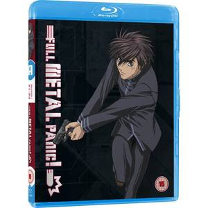 Full Metal Panic! - Season 1