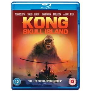 Kong: Skull Island (Includes Digital Download)