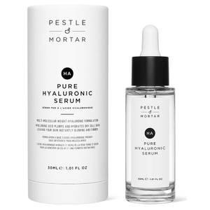 Pestle & Mortar Pure Hyaluronic Serum 30ml