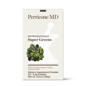 Perricone MD Super Greens Supplement Powder