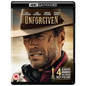 Unforgiven - 4K Ultra HD