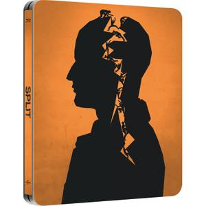 Split - Zavvi UK Exclusive Limited Edition Steelbook (Includes Digital Download)