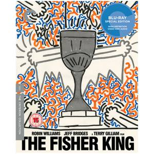 Fisher King : Le roi pêcheur - The Criterion Collection