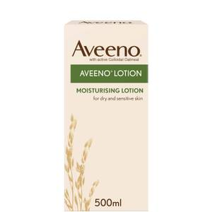 Aveeno Moisturising Lotion 500ml