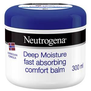 Бальзам для глубокого увлажнения кожи Neutrogena Norwegian Formula Deep Moisture Comfort Balm 300 мл