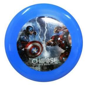 Captain America Frisbee