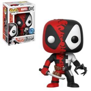 PIAB EXC Deadpool Venom Pop! Vinyl Figur