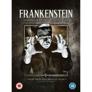 Frankenstein : Collection complète
