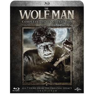 Le Loup-garou : Collection complète