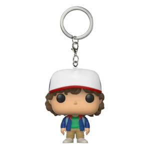 Porte-Clef Pocket Pop! Dustin - Stranger Things