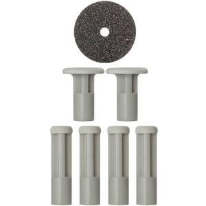 PMD Replacement Discs Grey - Very Sensitive