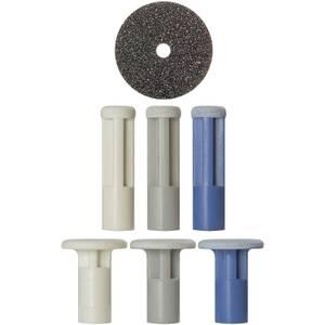PMD Replacement Discs Sensitive Kit - Ultra Sensitive, Very Sensitive, Sensitive