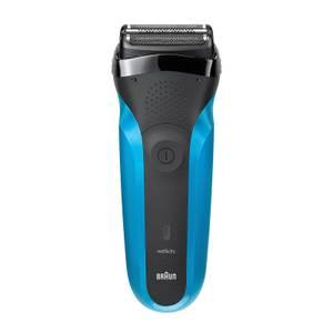 Braun Series 3 310s Wet&Dry Shaver