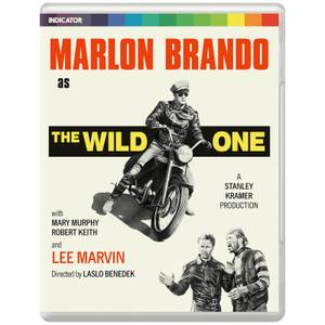 The Wild One - Limited Edition Dual Format (Includes DVD)