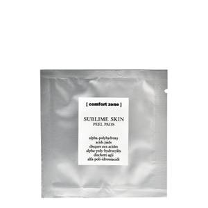 Comfort Zone Sublime Skin Peel Pads (Pack of 14)
