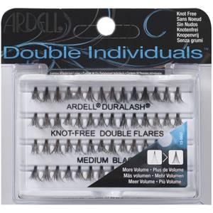 Ardell Double Individual Medium Black Lashes