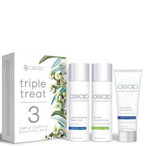 asap Triple Treat Pack (Worth $170.00)