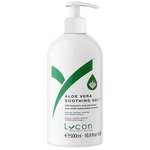Lycon Aloe Vera Soothing Gel 500ml