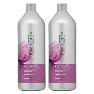 Biolage FullDensity Shampoo and Conditioner Bundle 2 x 1000ml