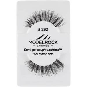 ModelRock Lashes Kit Ready #292
