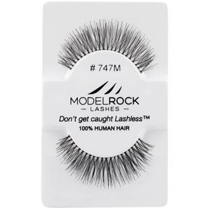 ModelRock Lashes Kit Ready #747M