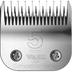 Wahl Competition Series Detachable Blade Set #5/6mm Skip Coarse