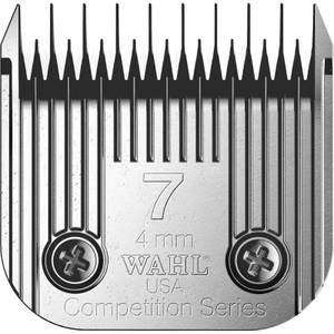 Wahl Competition Series Detachable Blade Set #7/4mm Skip Medium Coarse