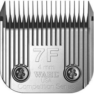 Wahl Competition Series Detachable Blade Set #7F/4mm Skip Medium Coarse