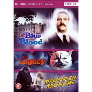British Horror Film Collection