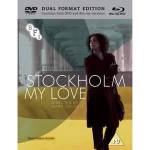 Stockholm my Love (Dual Format)