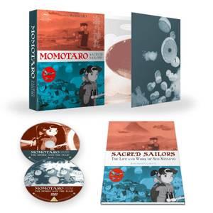 Momotaro, Sacred Sailors - Collector's Edition (Dual Format)