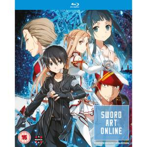 Sword Art Online Complete - Season 1